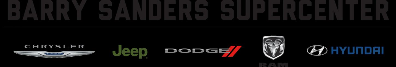 BarrySandersSC Logo