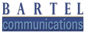 Bartel Communications, Inc. Logo