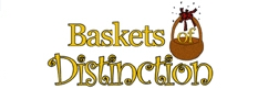 Baskets of Distinction Logo