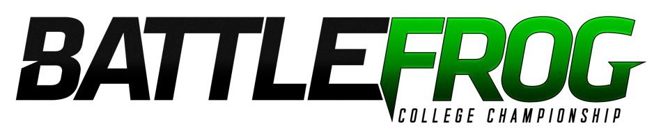 BattleFrog Logo