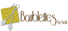 Baublettes by Beth Logo