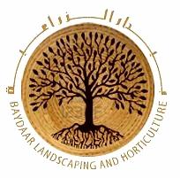 Baydaar Landscaping Dubai Logo