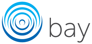 Bay, Inc. Logo