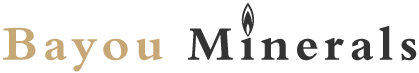 Bayou Minerals Logo
