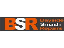 Bayside Smash Repairs Logo