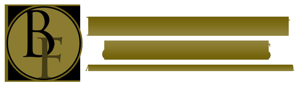 Bclarkfarley Logo