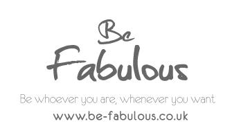 Be-Fabulous Logo