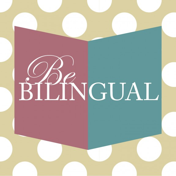 Be Bilingual Logo