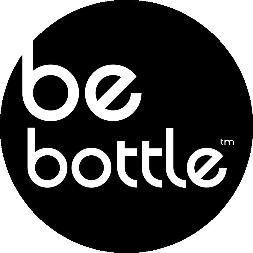 Be Bottle Logo