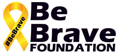 Be Brave Foundation Logo