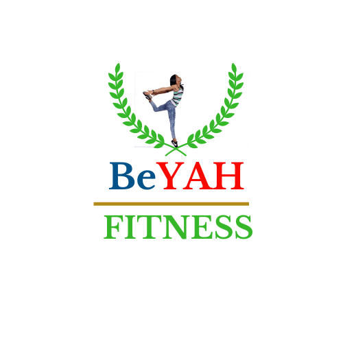 BeYAH Fitness Logo