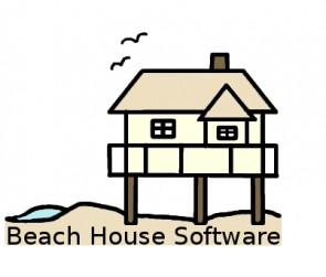 Beach House Software LLC Logo