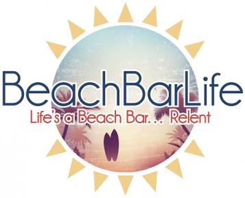 Seg Sailing - Beach Bar Life Logo