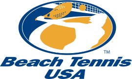 BeachTennisUSA Logo