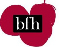 Bear Fruit Hair Logo