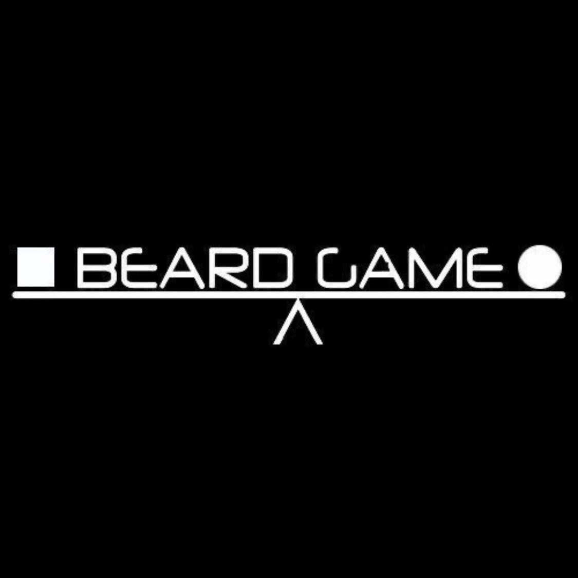 Beard Game Logo