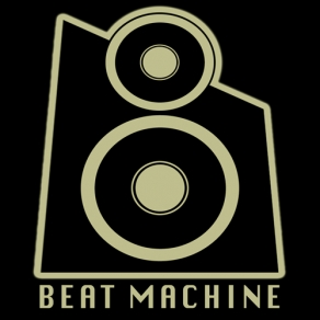BeatMachine Logo
