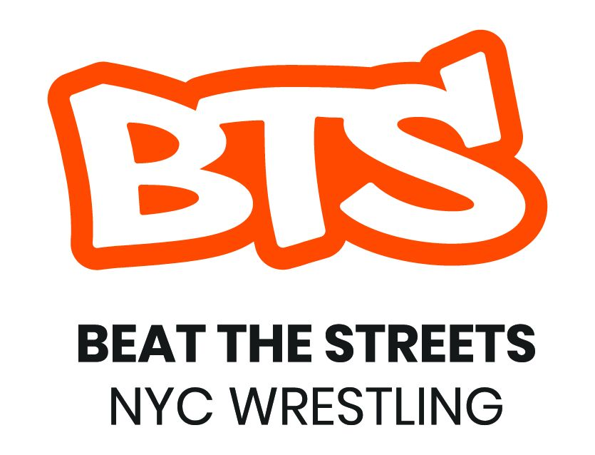 Beat the Streets Logo