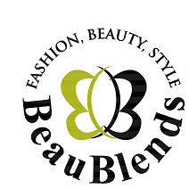 BeauBlends Natural Skin Care & Beauty Events Logo