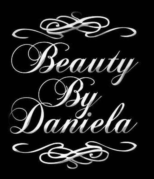 Beauty By Daniela Logo