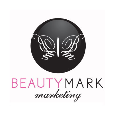 BeautyMark Marketing Logo