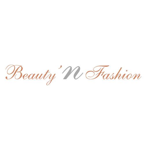 Beauty 'N Fashion Logo