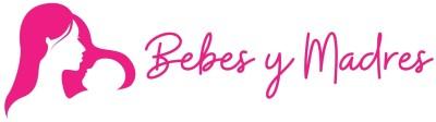 Bebes y Madres Logo
