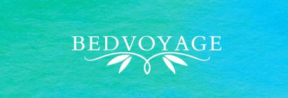 BedVoyage Logo