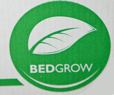 Bedgrow Logo