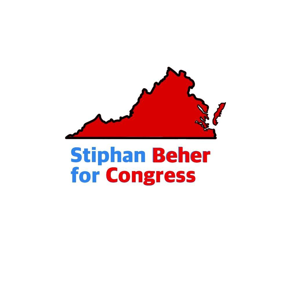 Beher4Congress Logo
