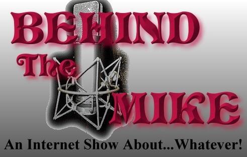 BehindTheMike Logo