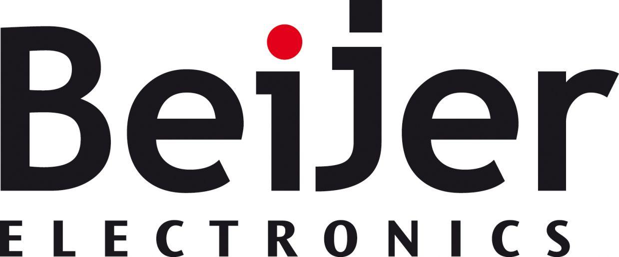 BeijerElectronics Logo