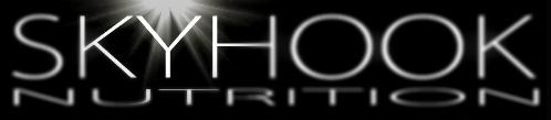 SkyHook Nutrition, LLC Logo
