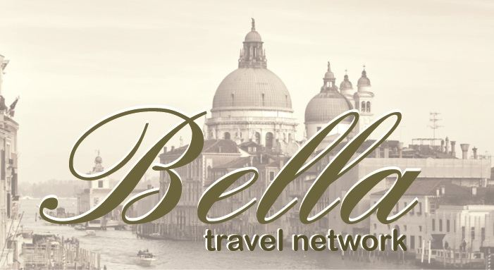 Bella Travel Network Logo