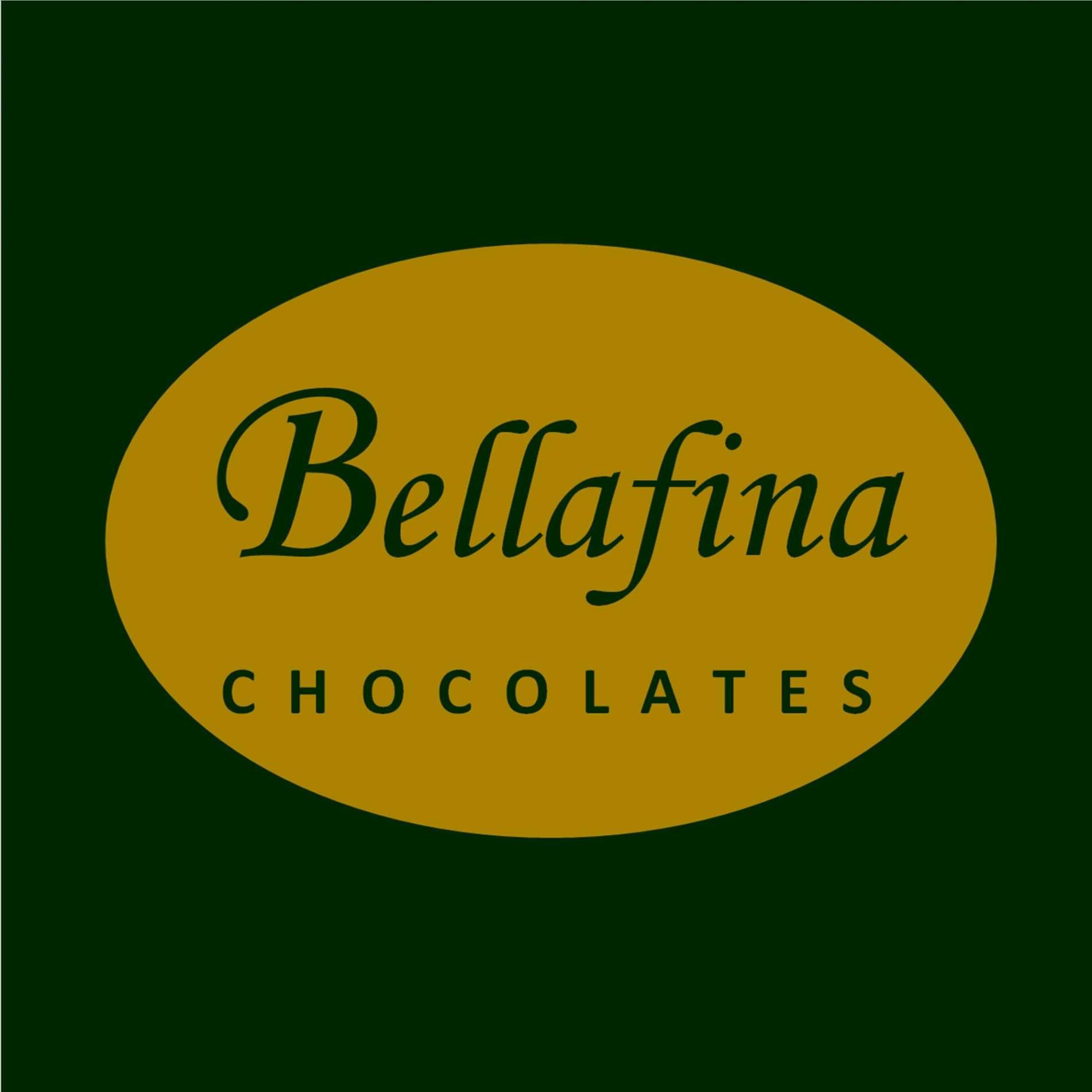BellafinaChocolates Logo