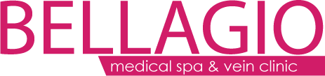 Bellagio Medical Spa & Vein Clinic Logo
