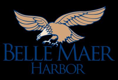 Belle Maer Harbor Marina Logo