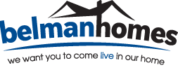 Belman Homes, Inc. Logo