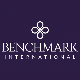Benchmark International Logo