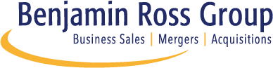 Benjamin Ross Group Logo