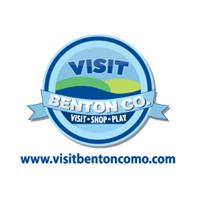 BentonCountyTourism Logo