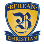 Berean Christian School Logo