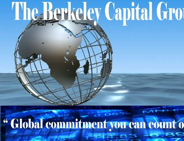 The Berkeley Capital Group Logo