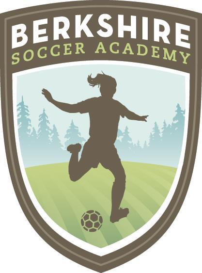 Berkshire Soccer Academy Logo