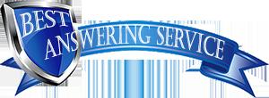 Best Answering Service Logo