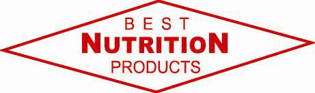 Best Nutrition Products Inc. Hayward, CA. USA Logo