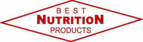 BestNutrition Logo