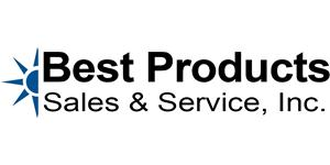 Best Products Sales & Service, Inc. Logo