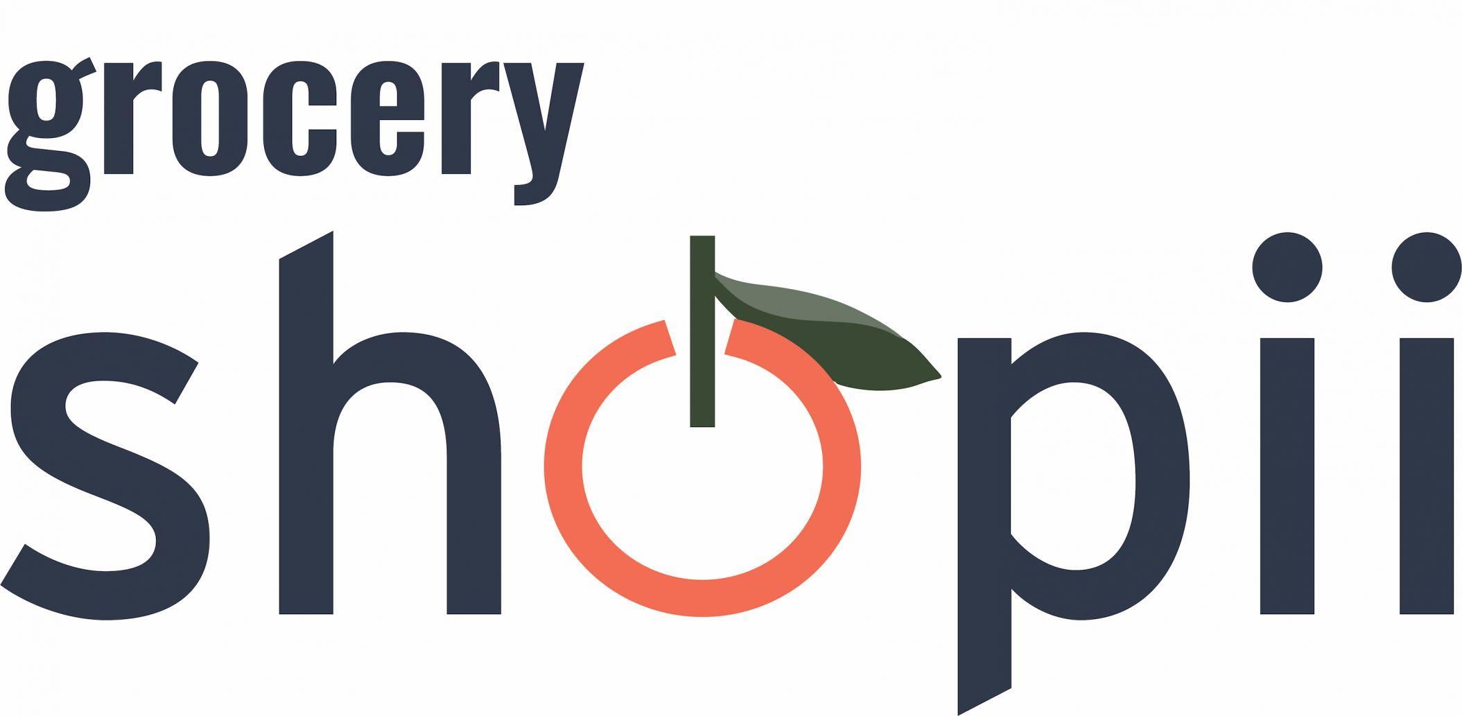 Shopii Logo