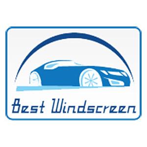 Best Windscreen Logo